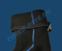 Носки Bare SB System Mid Layer Boot liner 2