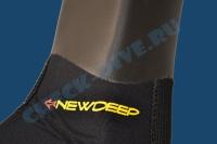 Носки NewDeep 5мм с обтюрацией 3