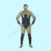 Гидрокостюм Scorpena C3 7мм Camo Green