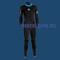 Гидрокостюм Aqualung Dive Flex 5.5мм мужской 1