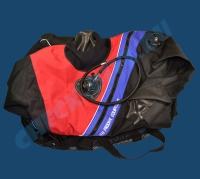 Сухой гидрокостюм Prodive R2D2 1