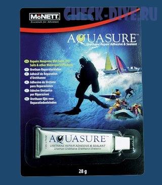 клей Aquasure инструкция - фото 11