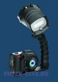 Подводная фотокамера SeaLife DC1400 HD Pro 1