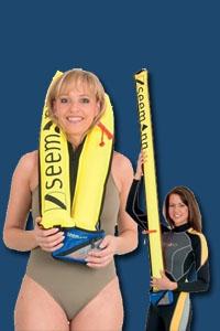 Буй комбинированный Safety &Fun 1