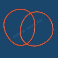 O-ring Sea-Doo ZZ111B 1