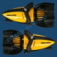 Подводный Буксировщик для дайвинга RS3 Sea-Doo  2