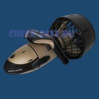 Подводный буксировщик VS Supercharged Turbo 1