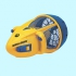 Подводный буксировщик Dolphin Sea-Doo
