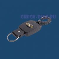 Ретрактор с карабином и кольцом  1