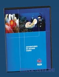 Видеокурс Rescue Diver на DVD на русском языке 1