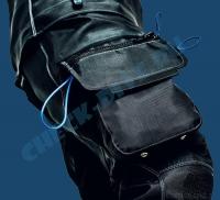 Сухой гидрокостюм Bare X-Mission мужской 5