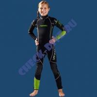 Детский гидрокостюм Rebel Overall 2.5 мм 2015 1