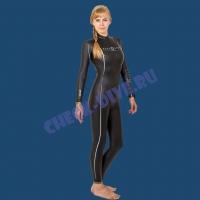 Гидрокостюм AquaLung Sport FreeDive женский 1