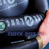 Гидрокостюм AquaLung Sport FreeDive мужской 2