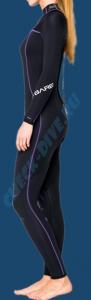 Гидрокостюм Bare Nixie 5мм женский  4