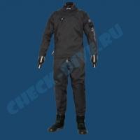 Сухой гидрокостюм Bare Aqua Trek 1 2