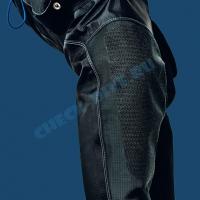 Сухой гидрокостюм Bare X-Mission мужской 3