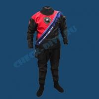 Сухой гидрокостюм Prodive R2D2 6
