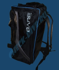 Сухой гидрокостюм Bare HDC Expedition Tech Dry 3
