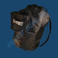 Сухой гидрокостюм Bare Aqua Trek 1 9