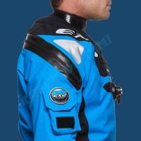Сухой гидрокостюм Waterproof EX2 2