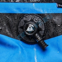 Сухой гидрокостюм Waterproof EX2 4
