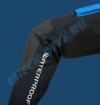 Сухой гидрокостюм Waterproof EX2 6