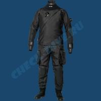 Сухой гидрокостюм Bare X-Mission мужской 2