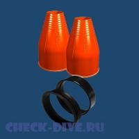 Набор для установки силиконовых обтюраторов 1