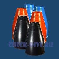 Ручные силиконовые обтюраторы  1
