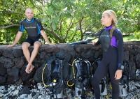 Гидрокостюм Bali 2016 Aqua Lung женский 8