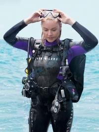 Гидрокостюм AquaLung Bali 2016 3мм жен. 7