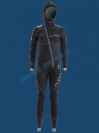Гидрокостюм Aqua Lung Bering Comfort 6,5мм 2014 4
