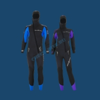 Гидрокостюм Беринг Комфорт 2016 Aqua Lung мужской 1