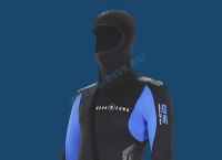 Гидрокостюм Беринг Комфорт 2016 Aqua Lung мужской 4