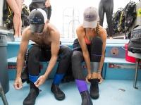 Гидрокостюм Беринг Комфорт 2016 Aqua Lung мужской 5