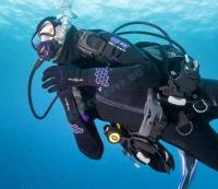 Гидрокостюм Беринг Комфорт 2016 Aqua Lung женский 5