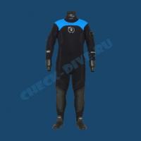 Сухой гидрокостюм Bare XSC2 Pro Dry женский 1