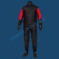 Сухой гидрокостюм Bare HDC Tech Dry 1