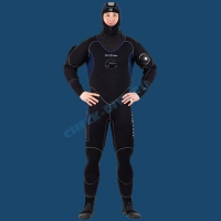 Сухой гидрокостюм Aqua Lung Blizzard 2015 мужской  1