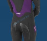 Сухой костюм Aqualung Blizzard Pro 2015 мужской 4
