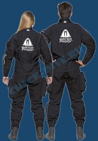 Сухой костюм Waterproof D9X Extended женский 3