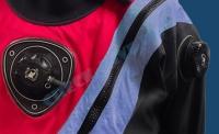 Сухой гидрокостюм Prodive R2D2 2