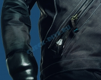 Сухой гидрокостюм Bare X-Mission мужской 1