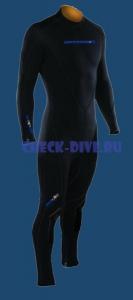 Гидрокостюм Aqualock мужской  5 мм 1
