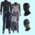 Гидрокостюм Balance Comfort 2009 комплект