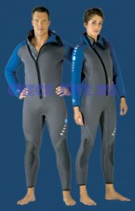 Гидрокостюм AquaLung Sharm мужской 1