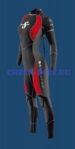 Гидрокостюм Scubapro Everflex 5мм женский 1