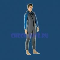 Гидрокостюм AquaLung Sharm женский 1