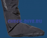 Сухой гидрокостюм Waterproof D9 Breathable 7